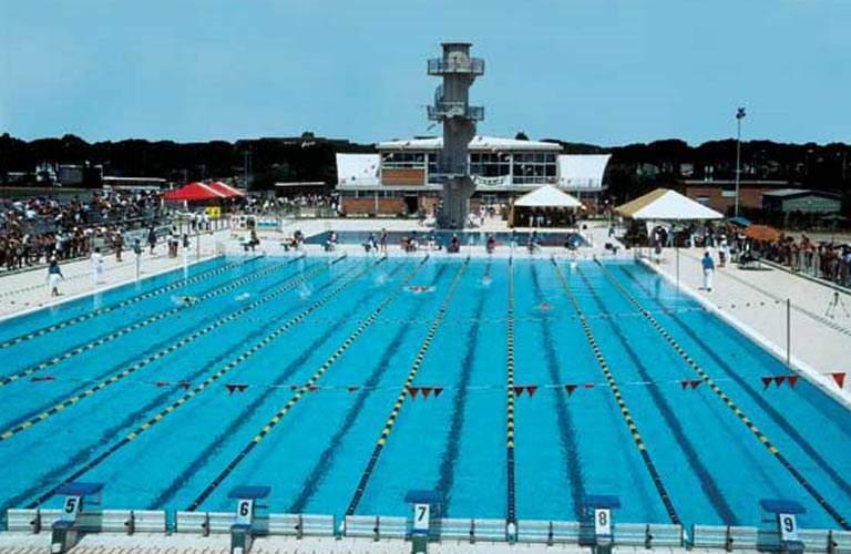 Dimensione piscina olimpionica piscine a confronto with dimensione piscina olimpionica - Piscina nannini firenze ...