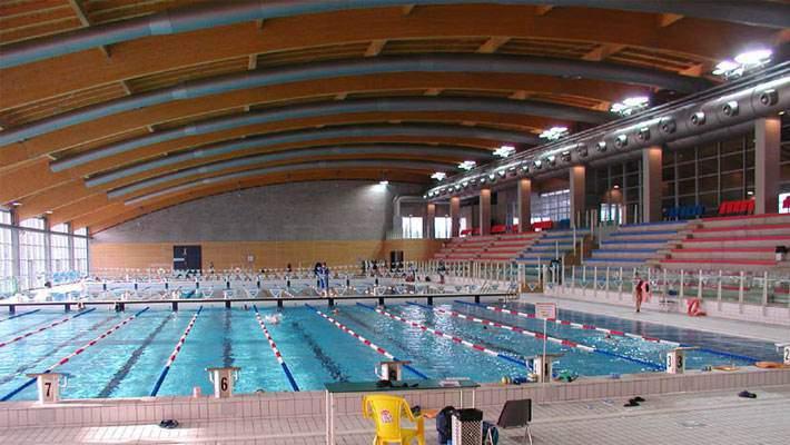 Hotel riccione vicino allo stadio del nuoto hotel poker - Hotel riccione con piscina coperta ...